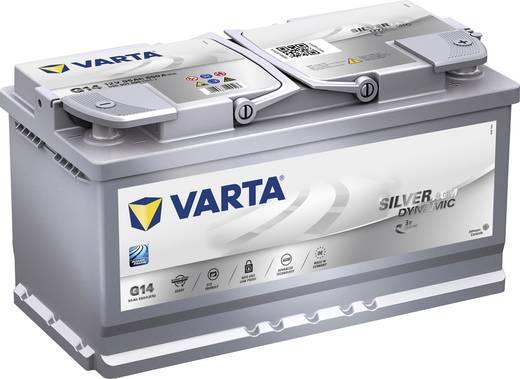 autobatterie conrad
