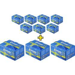 Tužková batéria typu AA alkalicko-mangánová Conrad energy 1.5 V, 240 ks