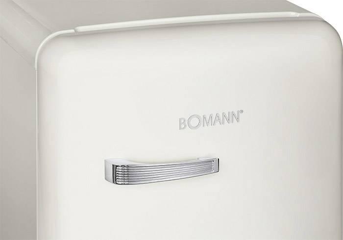 Bomann Kühlschrank Produktion : Kühlschrank l bomann ksr energieeffizienzklasse a d