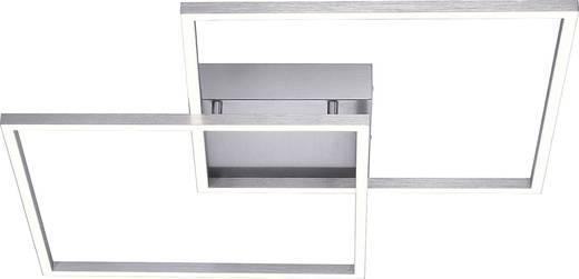 paul neuhaus q led decken und wandleuchte q inigo led fest eingebaut 30 w rgbw. Black Bedroom Furniture Sets. Home Design Ideas