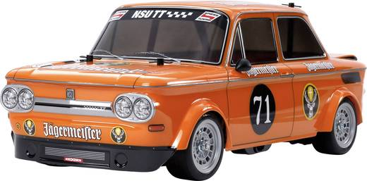 tamiya m 05 nsu tt prinz brushed 1 10 rc modellauto. Black Bedroom Furniture Sets. Home Design Ideas