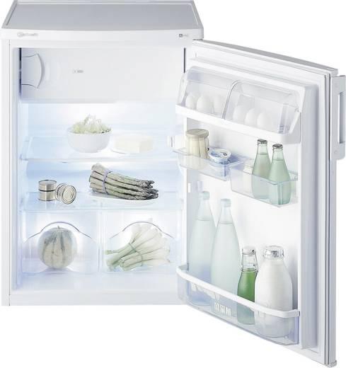 Kühlschrank 126 l Bauknecht KV 175 Plus EEK: A++ Standgerät Weiß