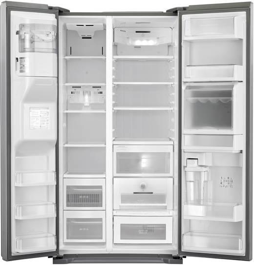 Sidebyside Kühlschrank gs 5162 aelz side by side kühlschrank