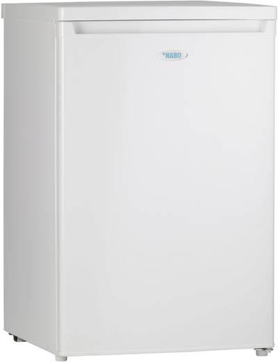 Kühlschrank 130 l NABO KT 1301 EEK: A++ Unterbaufähig Weiß