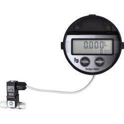 Image of Badger Meter Anzeige für Durchflusssensoren ILR701T 56703 Betriebsspannung (Bereich): 3 - 3.6 V/DC 1 St.