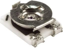 Trimmer Cermet 100 Ω Bourns TC33X-2-101E réglage vertical 0.1 W 1 pc(s)