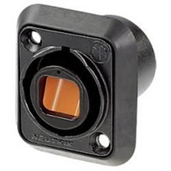 Konektor na optický kábel - príslušenstvo Neutrik NO12FDW-A NO12FDW-A