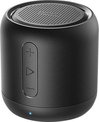 anker soundcore mini bluetooth lautsprecher aux sd schwarz kaufen. Black Bedroom Furniture Sets. Home Design Ideas