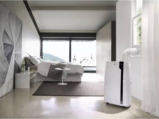 delonghi pac ex 100 silent monoblock klimager t eek a. Black Bedroom Furniture Sets. Home Design Ideas