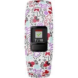 Fitness hodinky Garmin vívofit jr 2 - Disney Minnie Maus Gr. S