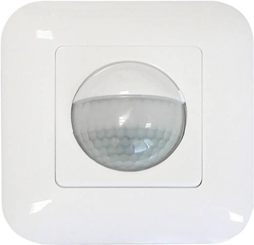 B.E.G. Brück KNX Präsenzmelder-Rahmen Abdeckung für LUXOMAT® Indoor 180 aluminium