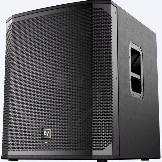 aktiver pa subwoofer 45 7 cm 18 zoll electro voice elx200. Black Bedroom Furniture Sets. Home Design Ideas