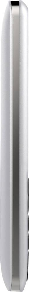 Emporia PRIME Handy Grau-Silber
