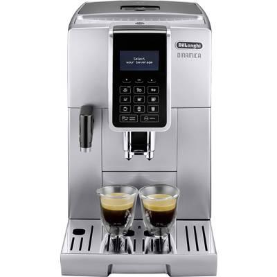 Kaffeevollautomat DeLonghi ECAM 350.75.S 0132215298 Silber Preisvergleich