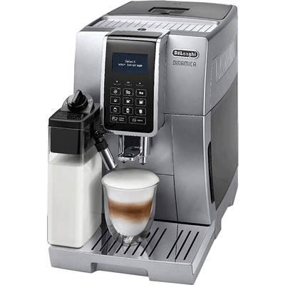 DeLonghi ECAM 350.75.S 0132215298 Kaffeevollautomat Silber Preisvergleich