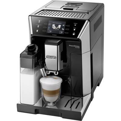 Kaffeevollautomat DeLonghi ECAM 556.55.SB - PrimaDonna 0132217037 Schwarz Preisvergleich