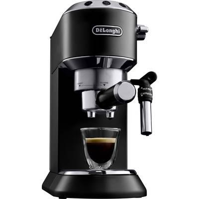 DeLonghi EC 685.BK Espressomaschine mit Siebträger Schwarz 1350 W E.S.E. Pad kompatibel Preisvergleich