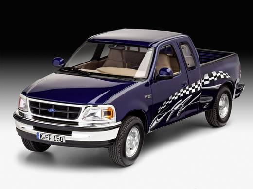 revell 07045 1997 ford f 150 xlt automodell bausatz kaufen. Black Bedroom Furniture Sets. Home Design Ideas