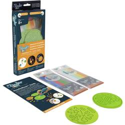 Image of 3Doodler Emoji-Symbols Kit Filament-Paket PLA
