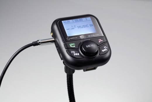 renkforce rf dab car1 fm transmitter dab tuner kaufen. Black Bedroom Furniture Sets. Home Design Ideas
