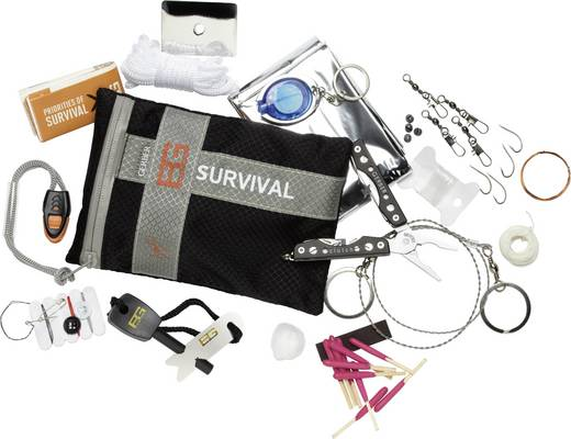 Gerber Survival Ultimate Kit