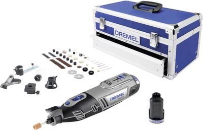 Dremel 8220-5/65 Platin Edition F0138220JK Akku-Multifunktionswerkzeug ink