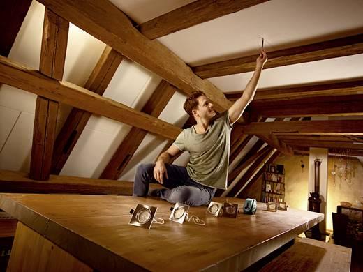 Bosch Home and Garden UniversalLevel 2 Set Kreuzlinienlaser selbstnivellierend, inkl. Stativ Reichweite (max.): 10 m