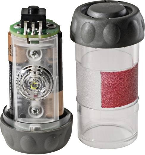 UK Underwater Kinetics Industrielampe 3 AAA Vizion I GUM.