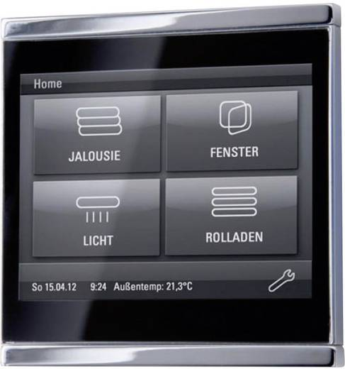 "Elsner KNX Display 8,89 cm (3,5"")"