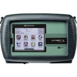 Sieťový analyzátor Gossen Metrawatt MAVOWATT 20 PR1500/SP8B Paket M810E