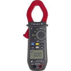 Digitálne/y prúdové kliešte, ručný multimeter Gossen Metrawatt METRACLIP 85 M312J