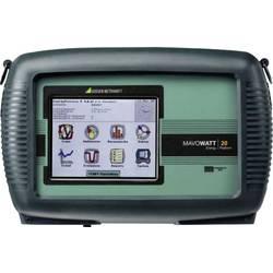 Sieťový analyzátor Gossen Metrawatt MAVOWATT 20 Flex Paket M810B