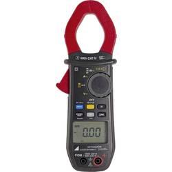 Digitálne/y prúdové kliešte, ručný multimeter Gossen Metrawatt METRACLIP 86 M312K