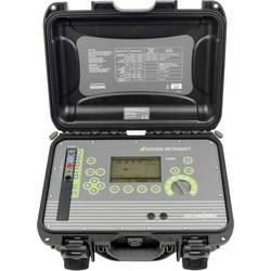 Tester uzemnenia Gossen Metrawatt GEOHM PRO M592A, kalibrácia podľa výrobca s certifikátom