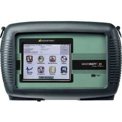 Sieťový analyzátor Gossen Metrawatt MAVOWATT 20 Mini Flex Paket M810C