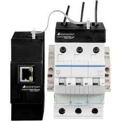 Trojfázový elektromer Gossen Metrawatt ENERGYSENS-EScom U100A