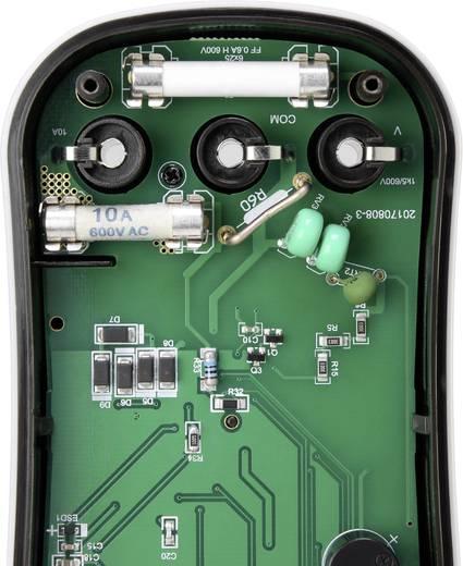 VOLTCRAFT VC185 Hand-Multimeter digital CAT III 600 V Anzeige (Counts): 6000