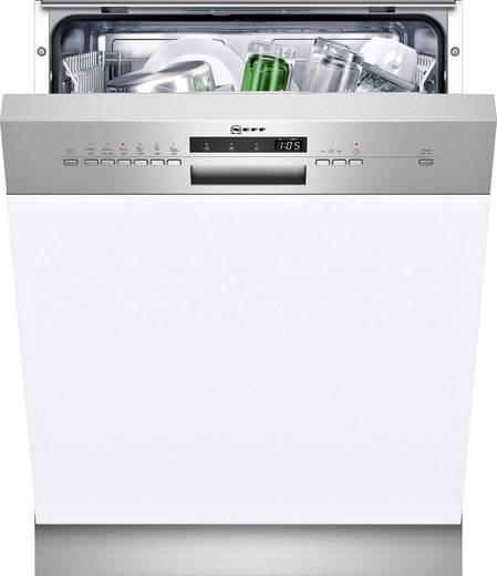 Einbau Geschirrspuler 598 Mm Neff Gi3600an Energieeffizienzklasse A