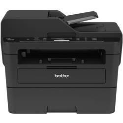 Image of Brother DCP-L2550DN Monolaser-Multifunktionsdrucker A4 Drucker, Scanner, Kopierer LAN, Duplex, ADF