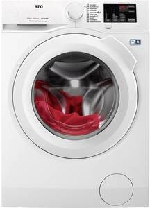 AEG Lavamat L6FB54670 Waschmaschine EEK A