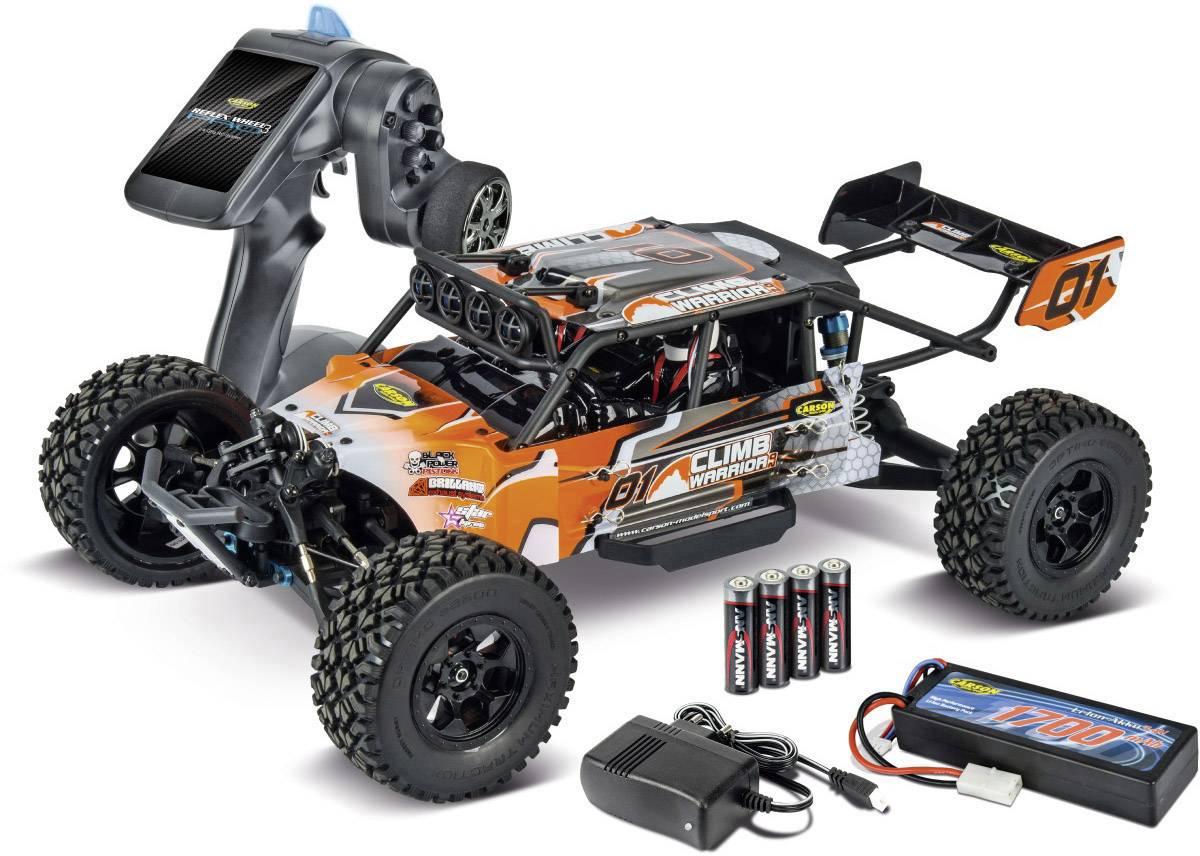 RTR-Crawler