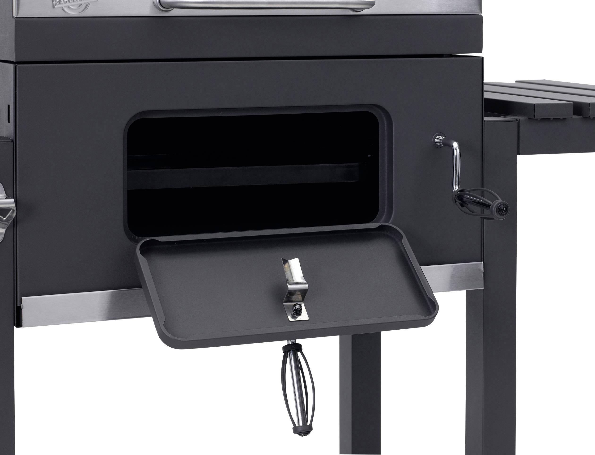 Tepro Toronto Holzkohlegrill Abdeckung : Ticent bbq grillabdeckung grill abdeckhaube schutzhuelle haube