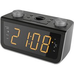 FM radiobudík SoundMaster FUR5005, černá