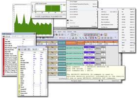 USB-Protokoll-Analysator