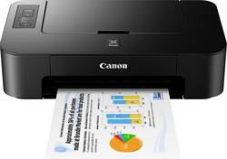 Image of Canon PIXMA TS205 Tintenstrahldrucker A4