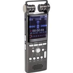 Image of Tie Studio TX26 Mobiler Audio-Recorder Schwarz