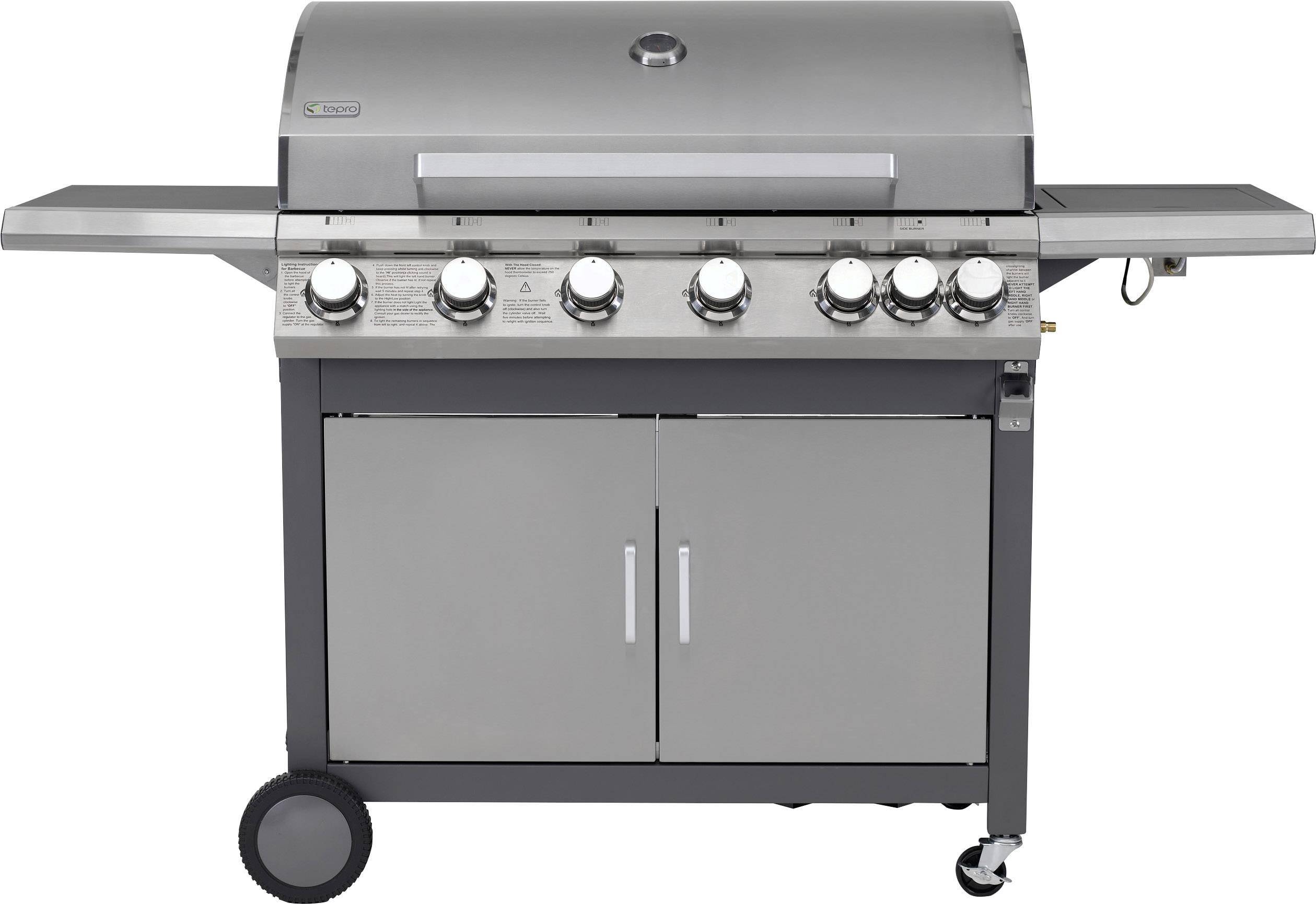 Tepro Holzkohlegrill Ungesund : Tepro grill wellington test tepro grill test tepro gasgrill
