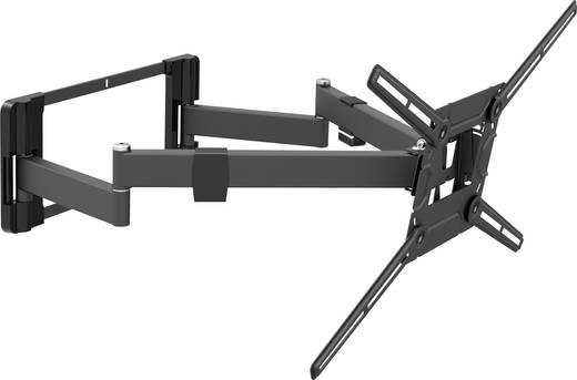 tv wandhalterung 81 3 cm 32 228 6 cm 90 neigbar schwenkbar ausziehbar rotierbar. Black Bedroom Furniture Sets. Home Design Ideas