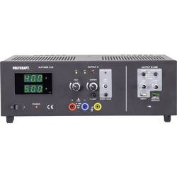 Laboratórny zdroj s nastaviteľným napätím VOLTCRAFT VLP-1405 USB, 0 - 40 V, 0.01 - 5 A, 233 W