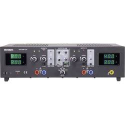Laboratorní zdroj s nastavitelným napětím VOLTCRAFT VLP-2403 USB, 0 - 40 V, 0.01 - 3 A, 273 W, Počet výstupů: 4 x